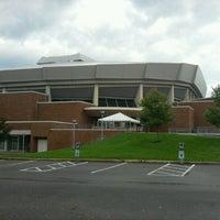 Photo prise au Bryce Jordan Center par steve o. le10/14/2011