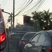 1/30/2012에 Lui V.님이 Petron Greenhills에서 찍은 사진