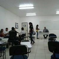 Foto tirada no(a) Bloco B por Danilo B. em 9/12/2012