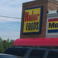Ruler Foods 2040 E Morgan Ave