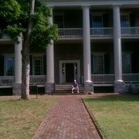 Foto tomada en The Hermitage por Debra B. el 7/11/2012