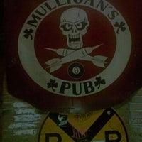 รูปภาพถ่ายที่ Mulligan's Pub โดย Dïck V. เมื่อ 1/14/2012