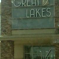 Photo prise au Great Lakes Mall par Ricky B. le6/15/2012