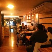 รูปภาพถ่ายที่ Restaurante Broz โดย '@BrunoSwell ♔. เมื่อ 6/5/2011