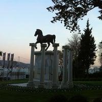 Foto tomada en Sakıp Sabancı Müzesi por Ayhan E. el 3/29/2012