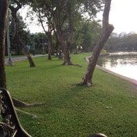 Das Foto wurde bei Seri Thai Park von aUm P. am 3/9/2012 aufgenommen