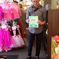 Foto tomada en Kids At Heart por eva p. el 5/19/2012