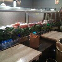 4/28/2012에 Holger I.님이 Arashi Sushi에서 찍은 사진