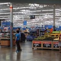 Снимок сделан в Walmart Supercenter пользователем Helen D. 6/20/2012