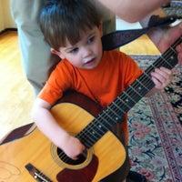 Foto scattata a Old Town School of Folk Music da Bob W. il 5/20/2012