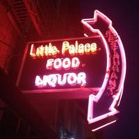 Das Foto wurde bei Little Palace von Pursuit am 6/12/2012 aufgenommen