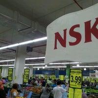 รูปภาพถ่ายที่ NSK Trade City โดย £@|z เมื่อ 10/2/2011