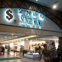 รูปภาพถ่ายที่ Sungei Wang Plaza โดย Nat™ เมื่อ 5/11/2012