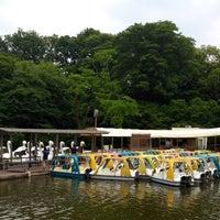 6/2/2012に佐藤 理.が井の頭恩賜公園で撮った写真