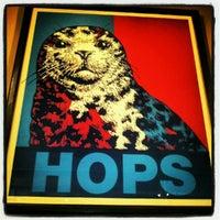 5/27/2012にAngel G.がPortsmouth Breweryで撮った写真