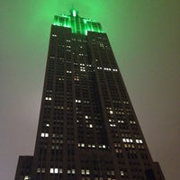 4/21/2012 tarihinde Julia G.ziyaretçi tarafından VU Bar NYC'de çekilen fotoğraf