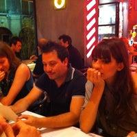 Снимок сделан в Piola пользователем Leonardo M. 7/29/2011