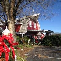 Chaffin's Barn Dinner Theatre - Nashville, TN