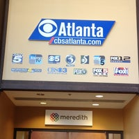 CBS46 & Peachtree TV - 4 tips from 397 visitors