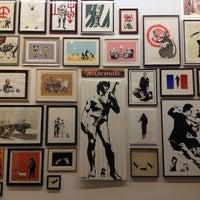 Das Foto wurde bei me Collectors Room Berlin von Art Brandom am 7/31/2012 aufgenommen