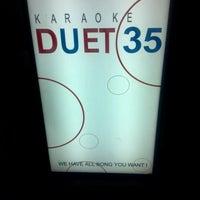 Karaoke Duet 35 - Koreatown - 125 tips