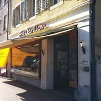 Das Foto wurde bei Au Carillon von Ruud J. am 1/14/2012 aufgenommen