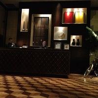 Снимок сделан в Hotel Zelos пользователем Hans L. 3/6/2012