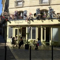 Photo prise au Le Michel's par Blaise Reymondin Digital Marketing R. le6/16/2012