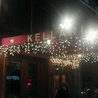 Foto scattata a Kellari Taverna NY da Humphrey C. il 12/21/2011