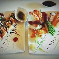 sushi kungens kurva