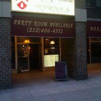 4/13/2012에 TRST님이 TJ Byrnes Bar and Restaurant에서 찍은 사진