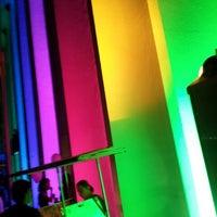 Das Foto wurde bei Museu da Imagem e do Som (MIS) von Claudio G. am 8/11/2012 aufgenommen