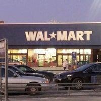 Walmart Supercenter - Bedford Park, IL