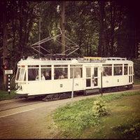 Снимок сделан в Nederlands Openluchtmuseum пользователем Sander N. 6/22/2012