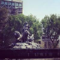 Foto tomada en Plaza de la Villa de Madrid por Alex G. el 3/10/2012