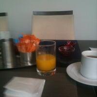 Das Foto wurde bei Sheraton Hannover Pelikan Hotel von Steffen S. am 4/1/2012 aufgenommen