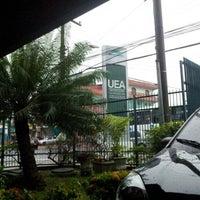 7/20/2012 tarihinde Amanda A.ziyaretçi tarafından Reitoria'de çekilen fotoğraf