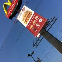 Foto tomada en McDonald's por Martín C. el 6/23/2012