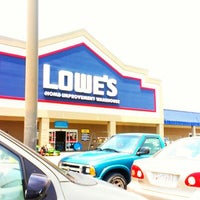 Lowe S Home Improvement 2501 Forest Hills Road West