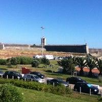 7/22/2012에 Jayguer V.님이 Forte de São Julião da Barra에서 찍은 사진