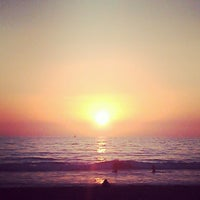 Foto tirada no(a) Mission Beach Park por Bob B. em 8/19/2012