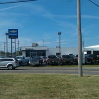 Heinrich Chevrolet Lockport Ny