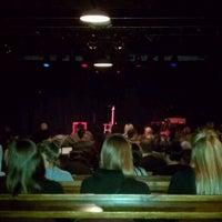 Das Foto wurde bei The Ark von Tyler P. am 2/10/2012 aufgenommen