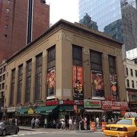Foto tomada en 2econd Stage Theatre por Bruce C. el 8/19/2012