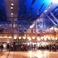 รูปภาพถ่ายที่ Centro Comercial Vialia Salamanca โดย Luisete01 S. เมื่อ 3/6/2012
