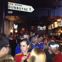 Снимок сделан в The Banshee Bar пользователем Garrett B. 5/5/2012