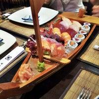 Foto tomada en Restaurante Japonés Meca por Diego S. el 8/8/2012