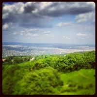 Foto tomada en Normafa por Ferenc Z. el 5/27/2012