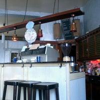 Wohnzimmer Café In Berlin