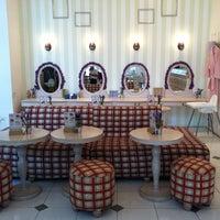 Foto tirada no(a) Nanny's Pavillon - Bathroom por Tjuntaraga em 4/11/2012